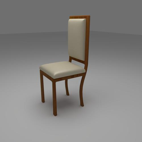 dining chair 3 preview image