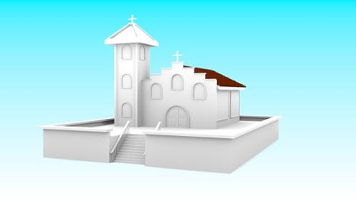 Iglesia church preview image