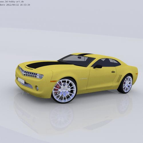 Camaro preview image