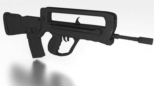 Famas_G2 preview image