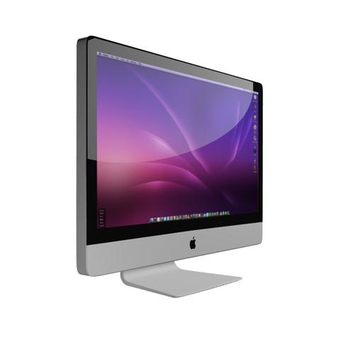 Apple iMac preview image