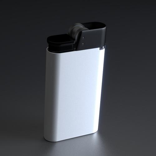 lighter preview image
