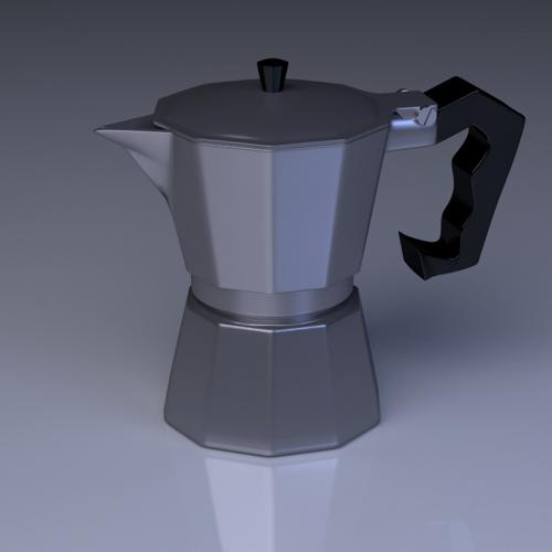 espressokettle preview image
