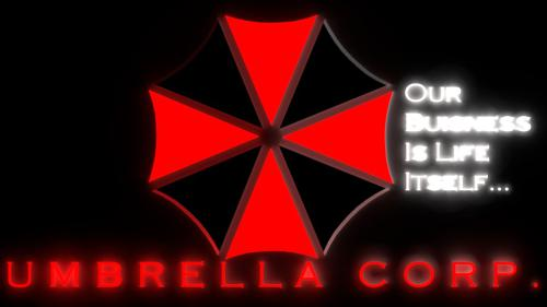 Umbrella Logo preview image