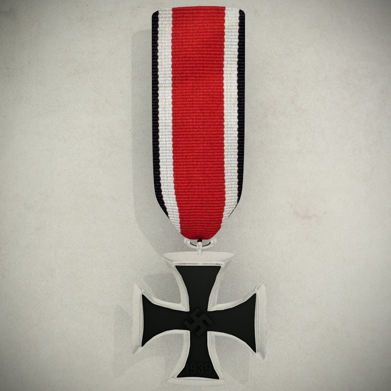 Iron Cross preview image 1
