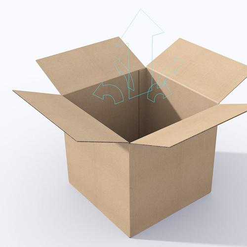 Cardboard Box preview image