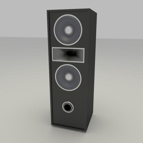 speaker preview image