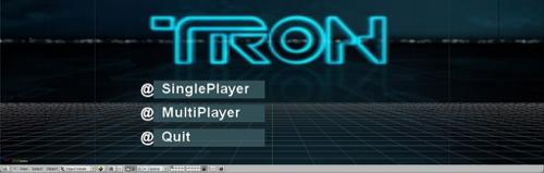 Tron preview image