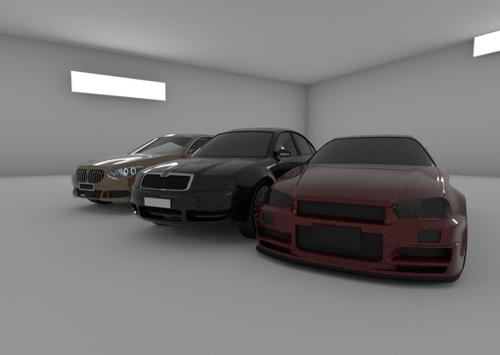 My old cars preview image