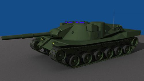 MBT-70 preview image