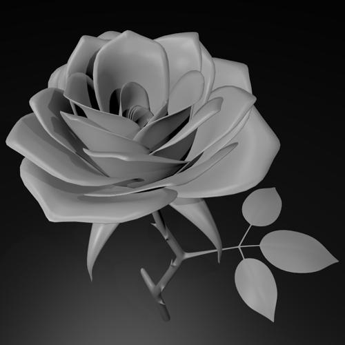 Rose preview image
