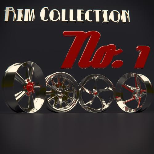 Rim Collection No. 1 preview image