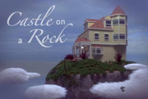 Castle on a Rock preview image
