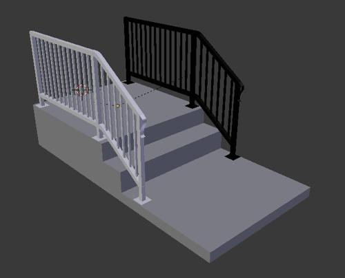 railing preview image