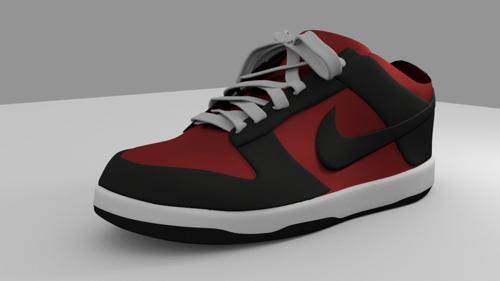 Nike Dunk preview image