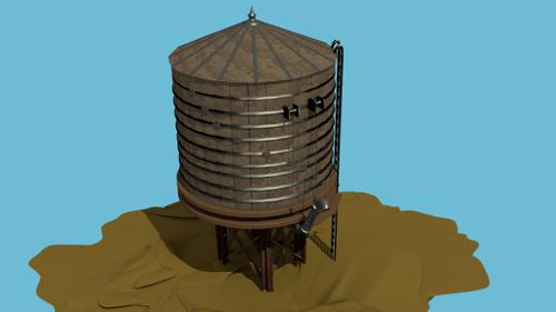water_tank preview image