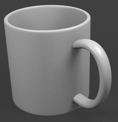 Coffee Cup preview image