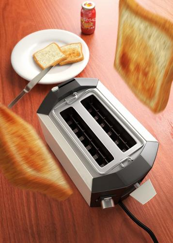 Toaster preview image