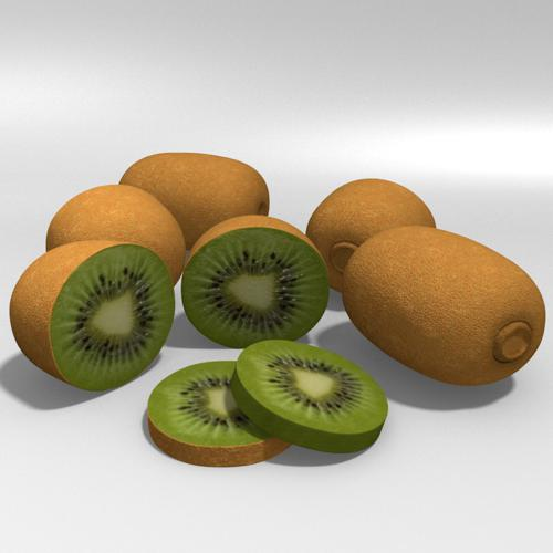 More kiwis preview image