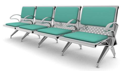 Airport Chair preview image