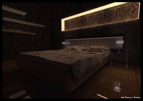 Bedroom preview image