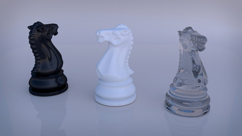 Chess Knight preview image 1