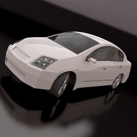 Nissan Sentra 2.0 preview image
