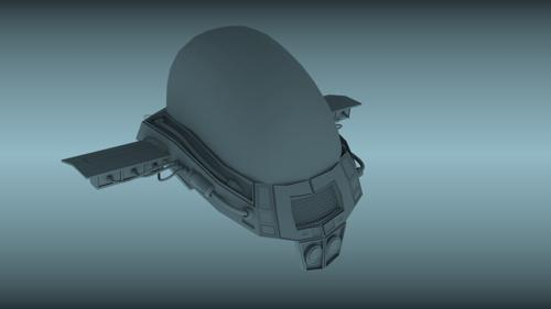 Soldier helmet preview image