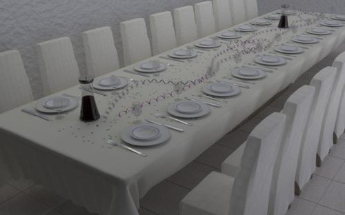 Party table preview image