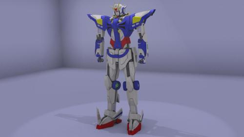 Absolute Gundam  Std. Ver. preview image