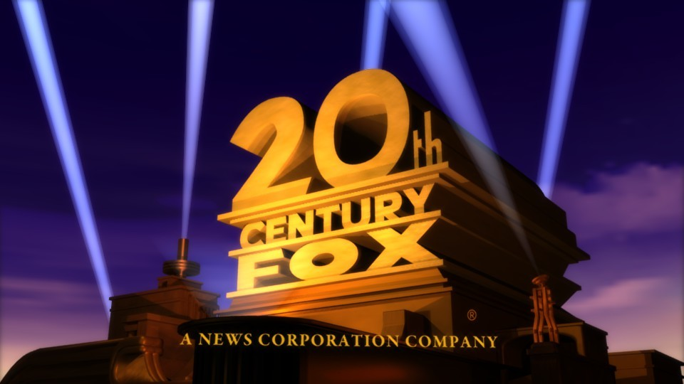 20th Century Fox 1994 remake in Blender preview image 1