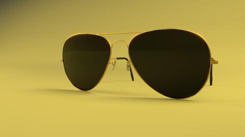 Avaitor Sunglasses preview image