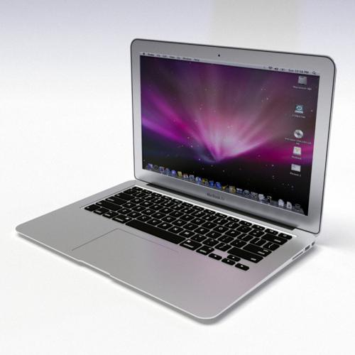MacBook Air preview image