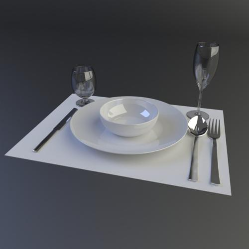 tableware preview image