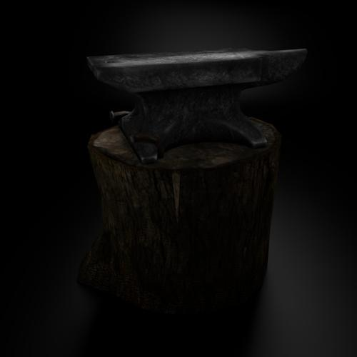 Anvil preview image