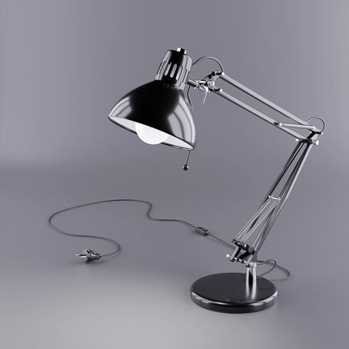 Little Lamp preview image