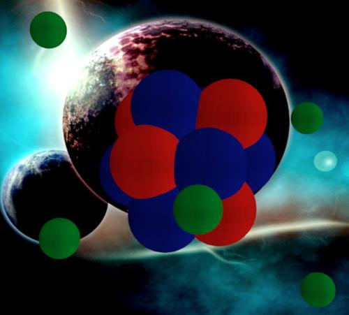 Carbon Molecule preview image