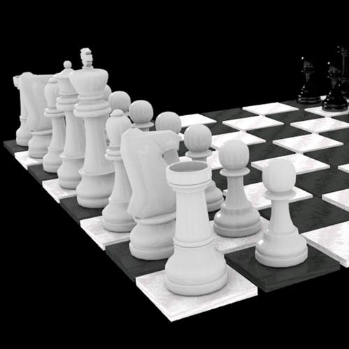 Chess Game preview image