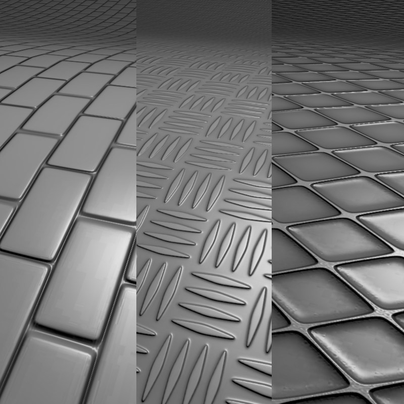 Creating seamless Textures of diffrent Surfaces preview image 1