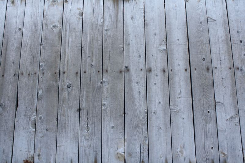 Distressed Wood Decking preview image 1
