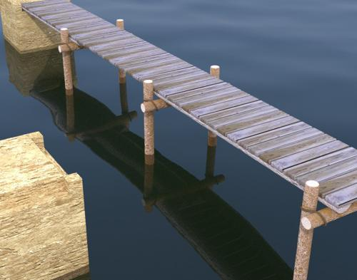 Pier Components preview image