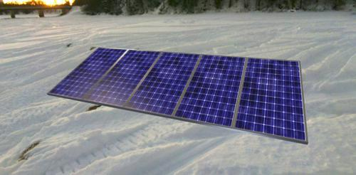 Photovoltaic Panels preview image