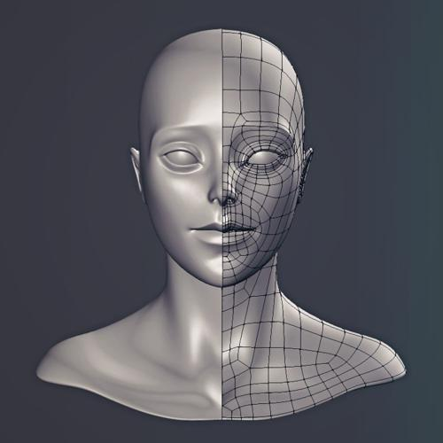 Facemesh preview image