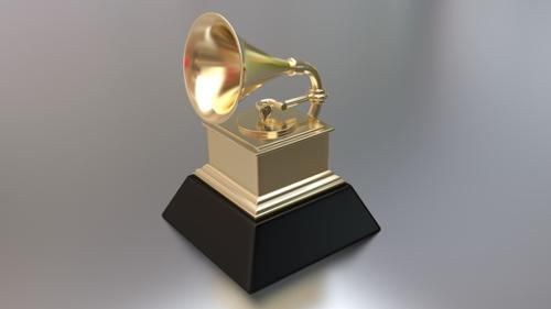 Grammy Award preview image
