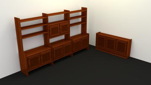 Bookcase  preview image