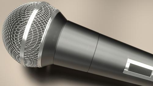 Wirenet Mic preview image