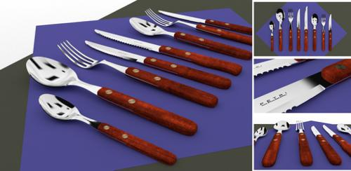 Cutlery preview image