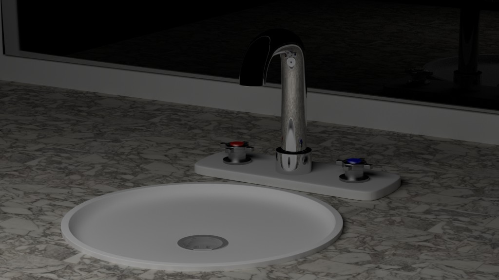 The sink preview image 1