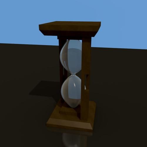 Hourglass preview image