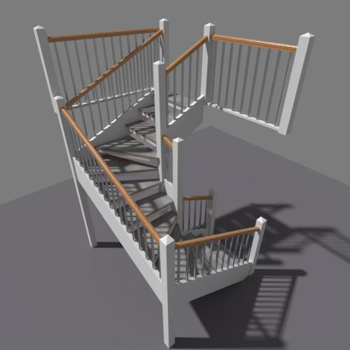 Stair preview image